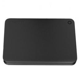 Dysk zewnętrzny HDD Toshiba Canvio Premium 1TB USB 3.0 Czarno-Srebrny