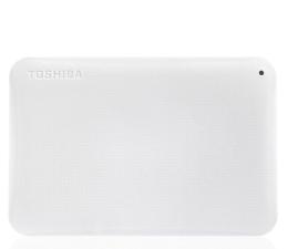 Dysk zewnetrzny/przenośny Toshiba Canvio Ready 2TB USB 3.0 biały