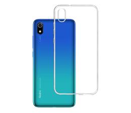 Etui/obudowa na smartfona 3mk Clear Case do Xiaomi Redmi 7A