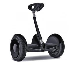 Jeździk elektryczny Xiaomi Ninebot S czarny
