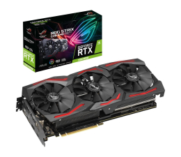 Karta graficzna NVIDIA ASUS GeForce RTX 2060 SUPER ROG Strix 8GB GDDR6