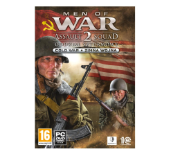 Gra na PC Digitalmindsoft Men of War: Assault Squad 2 - Cold War Zimna Wojna