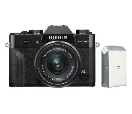 Bezlusterkowiec Fujifilm X-T30 + 15-45mm + Instax Share SP-2
