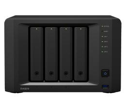 Dysk sieciowy NAS / macierz Synology Rejestrator DVA3219 (4xHDD, 4x2.1GHz, 4GB)