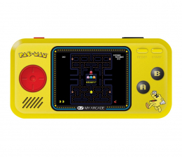Konsola MyArcade My Arcade POCKET Player Pac-Man 3in1