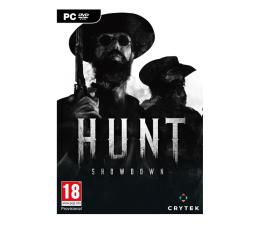Gra na PC PC HUNT: SHOWDOWN