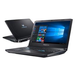 """Notebook / Laptop 17,3"""" Acer Helios 500 Ryzen 7-2700/16GB/512/W10 IPS FHD 144Hz"""