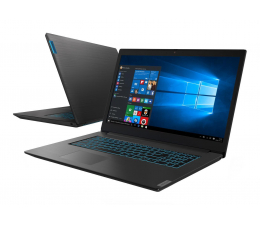 """Notebook / Laptop 17,3"""" Lenovo IdeaPad L340-17 i5-9300HF/16GB/512/Win10 GTX1650"""