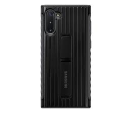 Etui/obudowa na smartfona Samsung Protective Standing Cover do Galaxy Note 10 czarny