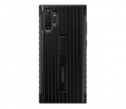 Etui/obudowa na smartfona Samsung Protective Standing Cover do Galaxy Note 10+ Black