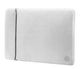 "Etui na laptopa HP Reversible do notebooka 15.6"" czarno-srebrne"