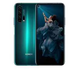 Smartfon / Telefon Honor 20 Pro 8/256GB Phantom Blue