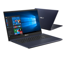 "Notebook / Laptop 15,6"" ASUS VivoBook 15 X571GT i7-9750H/16GB/512/W10X"