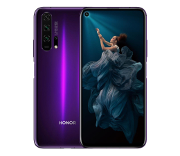 Smartfon / Telefon Honor 20 Pro 8/256GB Phantom Purple