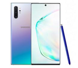 Smartfon / Telefon Samsung Galaxy Note 10+ N975F Dual SIM 12/256 Aura Glow