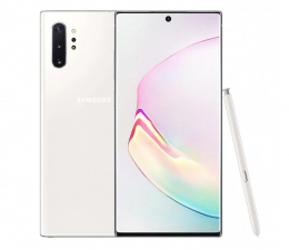 Smartfon / Telefon Samsung Galaxy Note 10+ N975F Dual SIM 12/256 Aura White