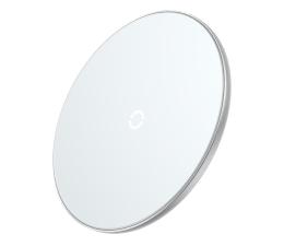Ładowarka do smartfonów Baseus Ładowarka indukcyjna 10W (biały)