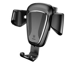 Uchwyt do smartfonów Baseus Gravity Car Mount (63-88 mm)