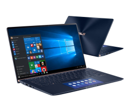 "Notebook / Laptop 14,0"" ASUS ZenBook 14 UX434FLC i7-10510U/16GB/512/W10 Blue"