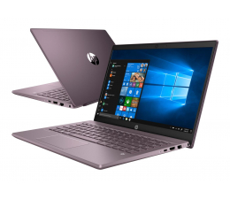 "Notebook / Laptop 14,1"" HP Pavilion 14 i5-8265/8GB/480+1TB/Win10 Violet"
