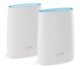 System Mesh Wi-Fi Netgear Orbi WiFi System (2200Mb/s a/b/g/n/ac)