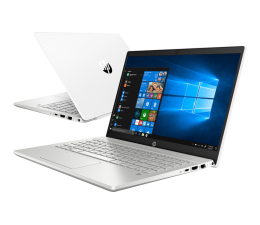 "Notebook / Laptop 14,1"" HP Pavilion 14 i7-1065G7/16GB/1TB/Win10 MX250 White"