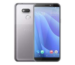 Smartfon / Telefon HTC Desire 12s 3/32GB Dual SIM NFC  silver
