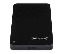 Dysk zewnętrzny HDD Intenso  Memory 500GB USB 3.2 Gen. 1 Czarny