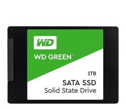 """Dysk SSD WD 1TB 2,5"""" SATA SSD Green"""