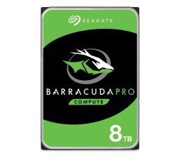 Dysk HDD Seagate 8TB 7200obr. 256MB BarraCuda Pro