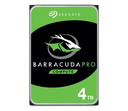 Dysk HDD Seagate 4TB 7200obr. 128MB BarraCuda Pro