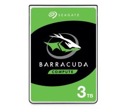"""Dysk HDD Seagate 3TB 2,5"""" 5400obr. 128MB BarraCuda"""