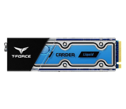 Dysk SSD Team Group 1TB M.2 PCIe NVMe T-Force CARDEA Liquid