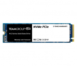 Dysk SSD Team Group 512GB M.2 PCIe NVMe MP34