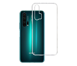 Etui/obudowa na smartfona 3mk Clear Case do Honor 20 Pro