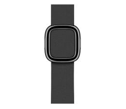 Pasek / bransoletka Apple Pasek z klamrą nowoczesną czarny 40 mm S