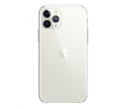 Etui/obudowa na smartfona Apple Clear Case do iPhone 11 Pro