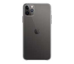 Etui/obudowa na smartfona Apple Clear Case do iPhone 11 Pro Max
