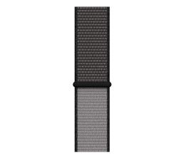 Pasek / bransoletka Apple Opaska Sportowa do Apple Watch spiżowy