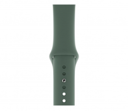 Pasek / bransoletka Apple Pasek Sportowy do Apple Watch sosnowy