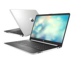 """Notebook / Laptop 15,6"""" HP 15s i5-8265/8GB/256 FHD"""