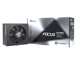 Zasilacz do komputera Seasonic Focus PX 850W 80 Plus Platinum