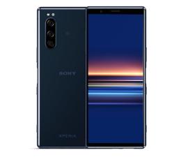 Smartfon / Telefon Sony Xperia 5 J9210 6/128GB Dual SIM niebieski