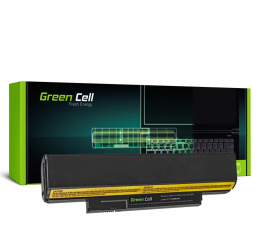 Bateria do laptopa Green Cell Bateria do Lenovo (4400 mAh, 11.1V, 10.8V)