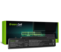 Bateria do laptopa Green Cell Bateria do Samsung (4400 mAh, 11.1V, 10.8V)