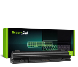 Bateria do laptopa Green Cell Bateria do Samsung (6600 mAh, 10.8V, 11.1V)