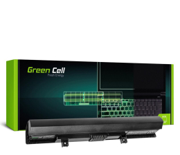 Bateria do laptopa Green Cell Bateria do Toshiba (2200 mAh, 14.4V, 14.8V)