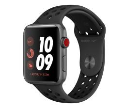 Smartwatch Apple Watch 3 Nike+ 38/Space Gray/Black Sport LTE