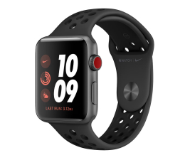 Smartwatch LTE Apple Watch 3 Nike+ 42/Space Gray/Black Sport LTE