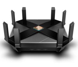 Router TP-Link Archer AX6000 (6000Mb/s a/b/g/n/ac/ax) 2xUSB